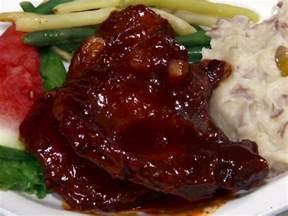 marinated baked pork chops recipes dishmaps