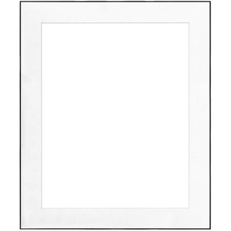 20 X 20 Mat by 20 X 20 Frame With Mat Frame Decorations