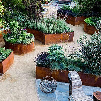 Edible Garden Ideas 10 Design Ideas For A Tiny Edible Garden Magazines Gardens And