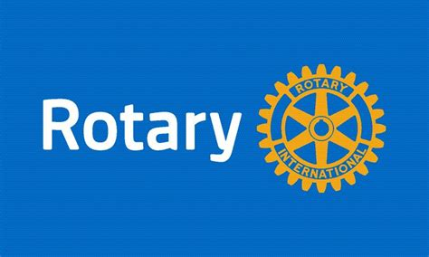 new rotary flag and banner materials rotary district 9685