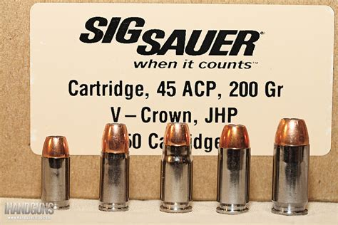Ammunition Shelf by Ammo Shelf Sig Sauer Elite Performance Ammo Handguns
