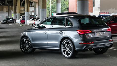 Audi Q5 2015 Reviews by 2015 Audi Q5 Review Html Autos Post