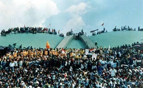 Korupsi Dan Pemerintahan Sebab Akibat Dan Reformasi revolusi mesir 2011 nostalgia reformasi indonesia 1998