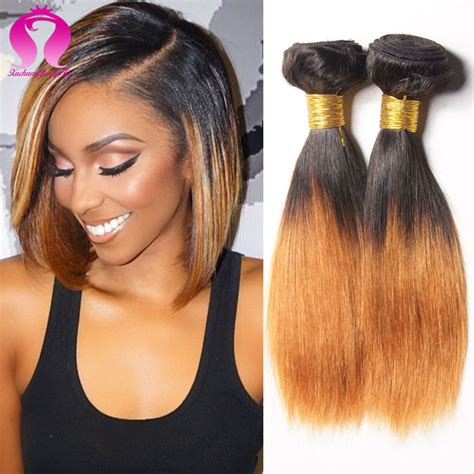 styles for brazilian hair popular brazilian straight weave hairstyles buy cheap