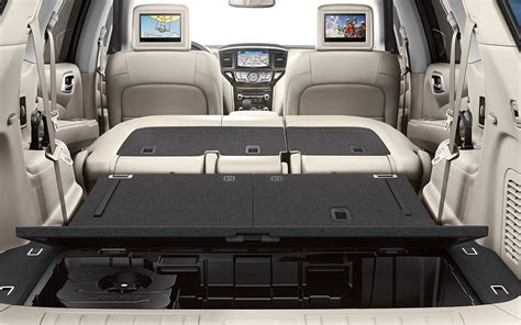 nissan highlander interior comparison toyota highlander limited platinum 2015 vs