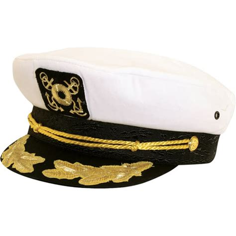 How To Make A Captain Hat Out Of Paper - dorfman pacific classic captain s hat with scrambled eggs