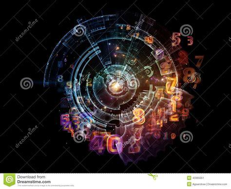 design elements radiation energy of design element stock illustration image 43365051