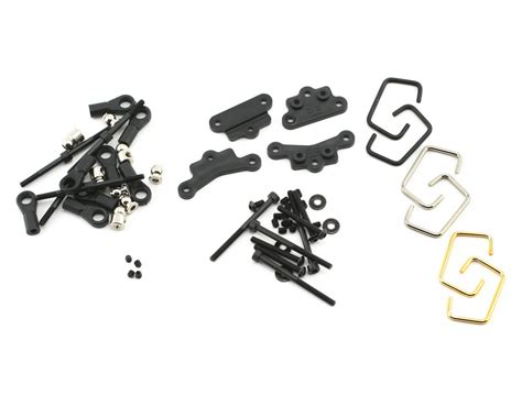 Tekno Rc Sway Bar Kit Revo Tkr1013 document moved