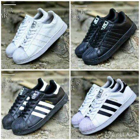 Adidas Superstar Made In jual adidas superstar made in lollipopstore01