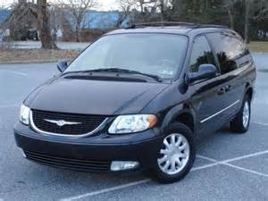 2002 Chrysler Town And Country Lxi Town Ozark Mitula Cars