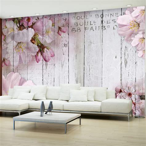 Poder Room vlies fototapete 3 farben zur auswahl tapeten blumen