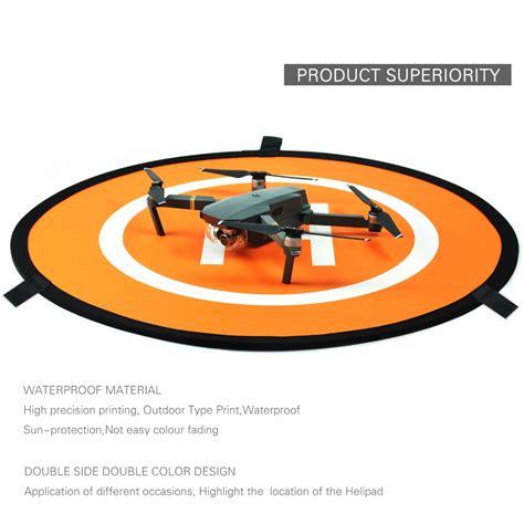 Phantom 2 Landing Pads buy helipad landing pad for dji mavic pro phantom 2 3 4