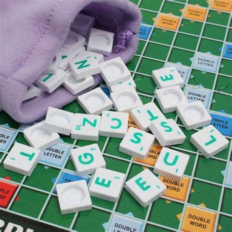 em scrabble scrabble jogo de tabuleiro letras do jogo de palavras