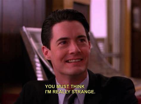 Twin Peaks Meme - twin peaks david lynch mark frost kyle maclachlan