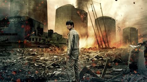 south korean disaster movies