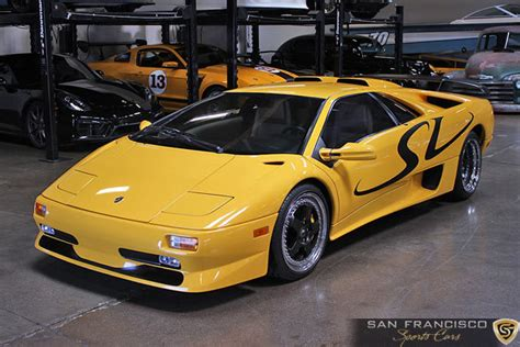 how make cars 1995 lamborghini diablo security system 1998 lamborghini diablo san francisco sports cars buy sell and store exotic and classic