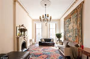 Brownstone Row House - selling already olivier sarkozy and mary kate olsen put their home on the market less than a