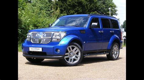 Nitro Auto by Dodge Nitro Reviews 2012 Auto Cars