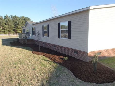 mobile home for sale in pikeville nc manufactured