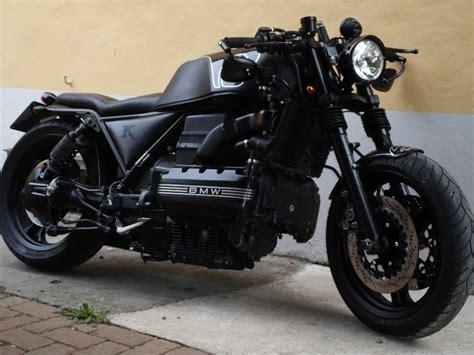 Suche Motorrad Bmw by K 1100 Lt Caferacer Suche Bmw K100 Cafe Racer
