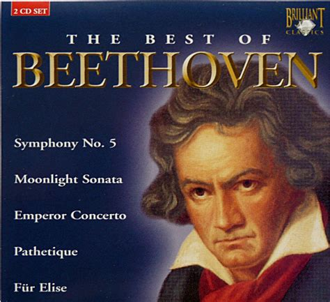 the best beethoven beethoven the best of beethoven at discogs