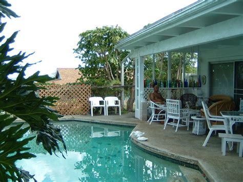 oahu bed and breakfast ali i bluffs windward bed and breakfast kaneohe hawaii