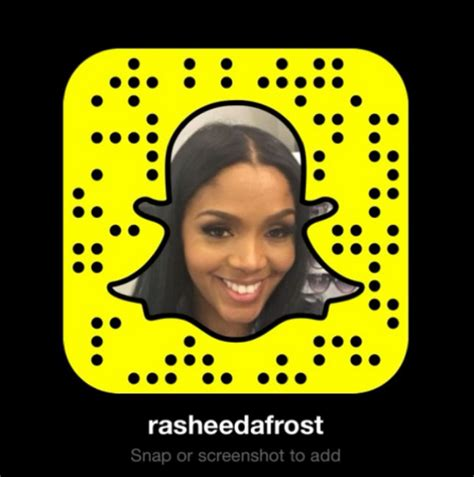 donna black ink snapchat snap me that 8 vh1 reality worth following on snapchat rolling out