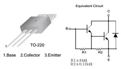 transistor mac darlington transistor mac darlington 28 images teste de transistor do tipo mosfet mult 237 metro