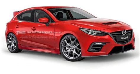 2016 mazda 3 release date changes specs price images