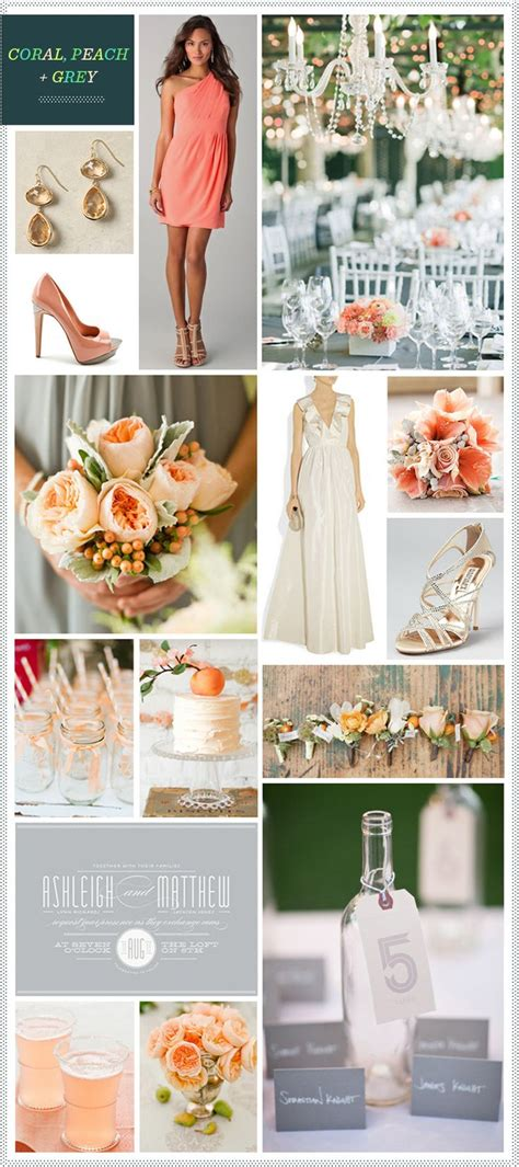 coral and chagne wedding 150 best coral things images on coral