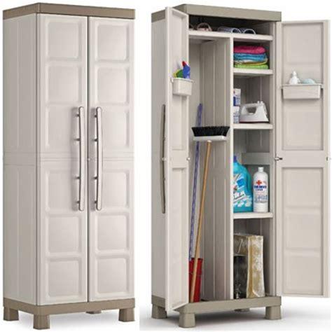 Resin Utility Cabinet kiexutilitycab kis excellence utility resin cabinet
