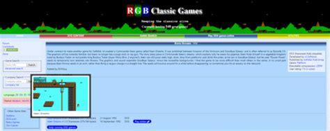 tempat download game mod gratis situs download game lawas secara gratis dan legal