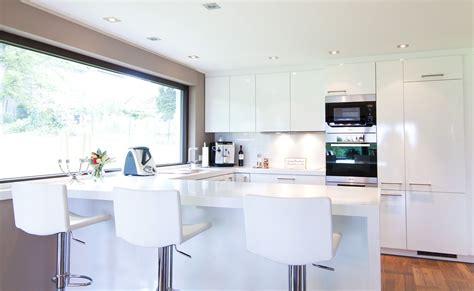 Moderne Küchen by Stunning K 252 Che In Wei 223 Contemporary Ideas Design