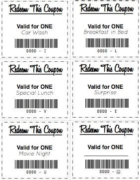 black and white printable love coupons manufacturer coupons printable free release date price