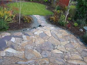 a three rivers flagstone patio we installed yelp