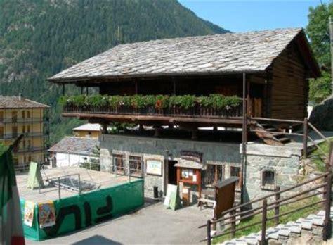 ufficio turistico aosta ufficio turismo brusson valle d aosta