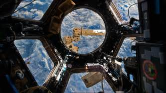 Cupola Space Station Bing Wallpaper Archive