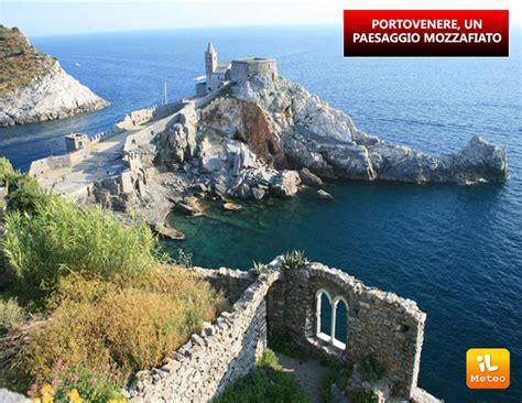 porto di portovenere portovenere un paesaggio mozzafiato 187 ilmeteo it