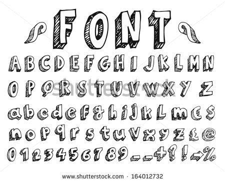 design font uppercase 106 best alphabets images on pinterest handwriting fonts