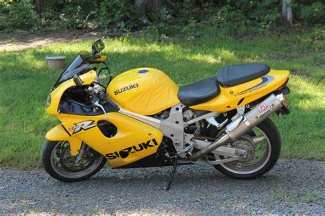 Suzuki Vtwin Buy Suzuki Tl 1000 R V Superbike On 2040 Motos