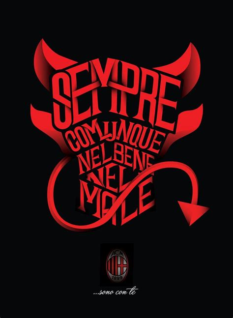 Ac Milan Il Diavolo Rosso T Shirt 191 best images about my football on present