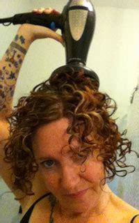 pixie curly hair drying method the pixiecurl method a curl revelation