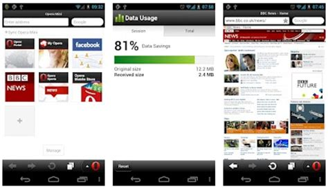 opera mini handler apk free software opera mini v6 0 handler apk for android phone