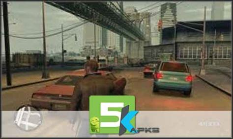 gta 4 apk android gta 4 v1 3 4 apk obb data updated version working for android 5kapks get your apk free