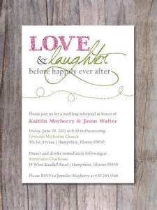 who typically is invited to a wedding rehearsal dinner rehearsal dinner invitation happily after 2215451