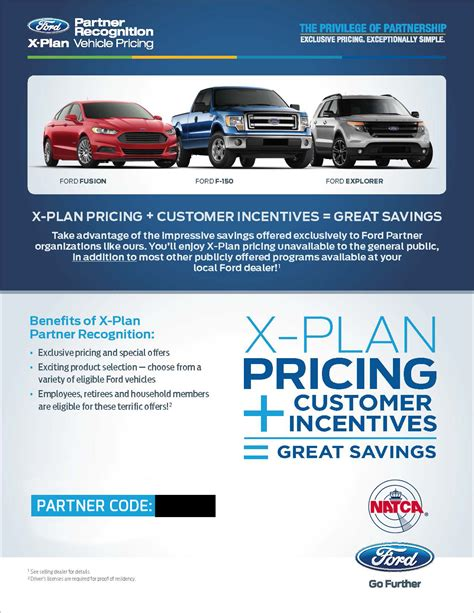 Ford Xplan by Ford