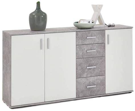 dressoir 160 breed dressoirs kopen woonwoon nl