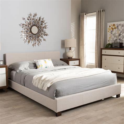 baxton studio elizabeth modern  contemporary beige