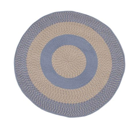 Rugs By Color by Multi Color Non Slip Braided Rug By Oakridgetm Ebay