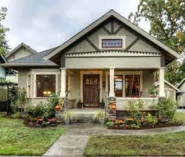 Small Bungalow House by A Craftsman Bungalow In Oregon